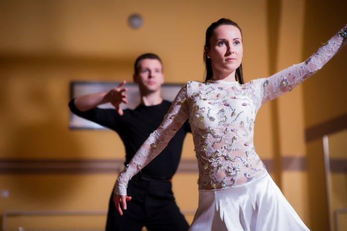 Elegáns profi tánc rendezvényekre